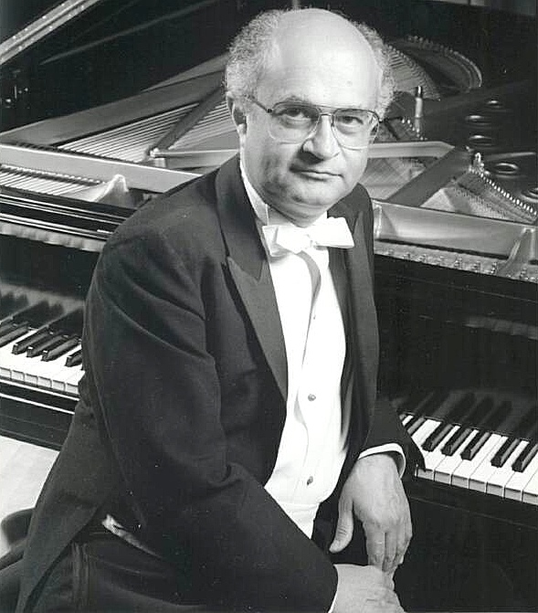 Maestro Dady Mehta