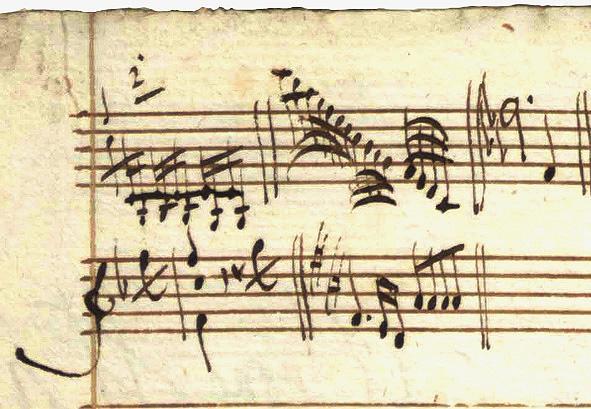 HandScore