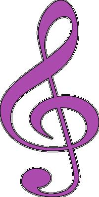 PinkTrebleClef