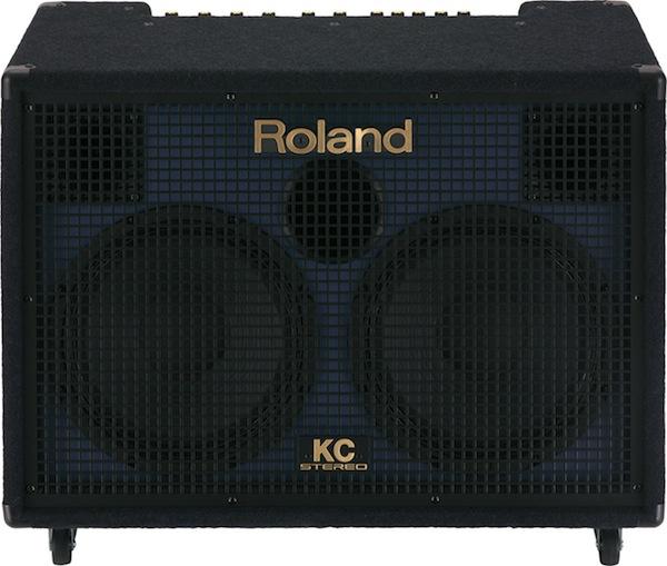 RolandKC880Front