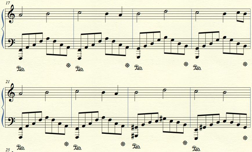 FD-Chorus