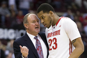 NCAA Basketball: Chicago State at Ohio State