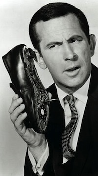ShoePhone
