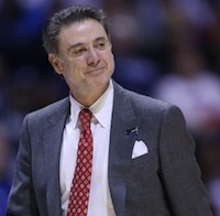NCAA Basketball: NCAA Tournament-Louisville vs Oregon