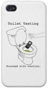 ToiletTexting