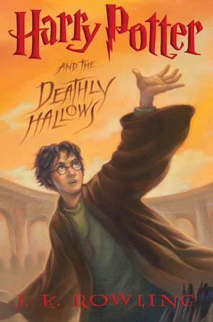 HarryPotterBook